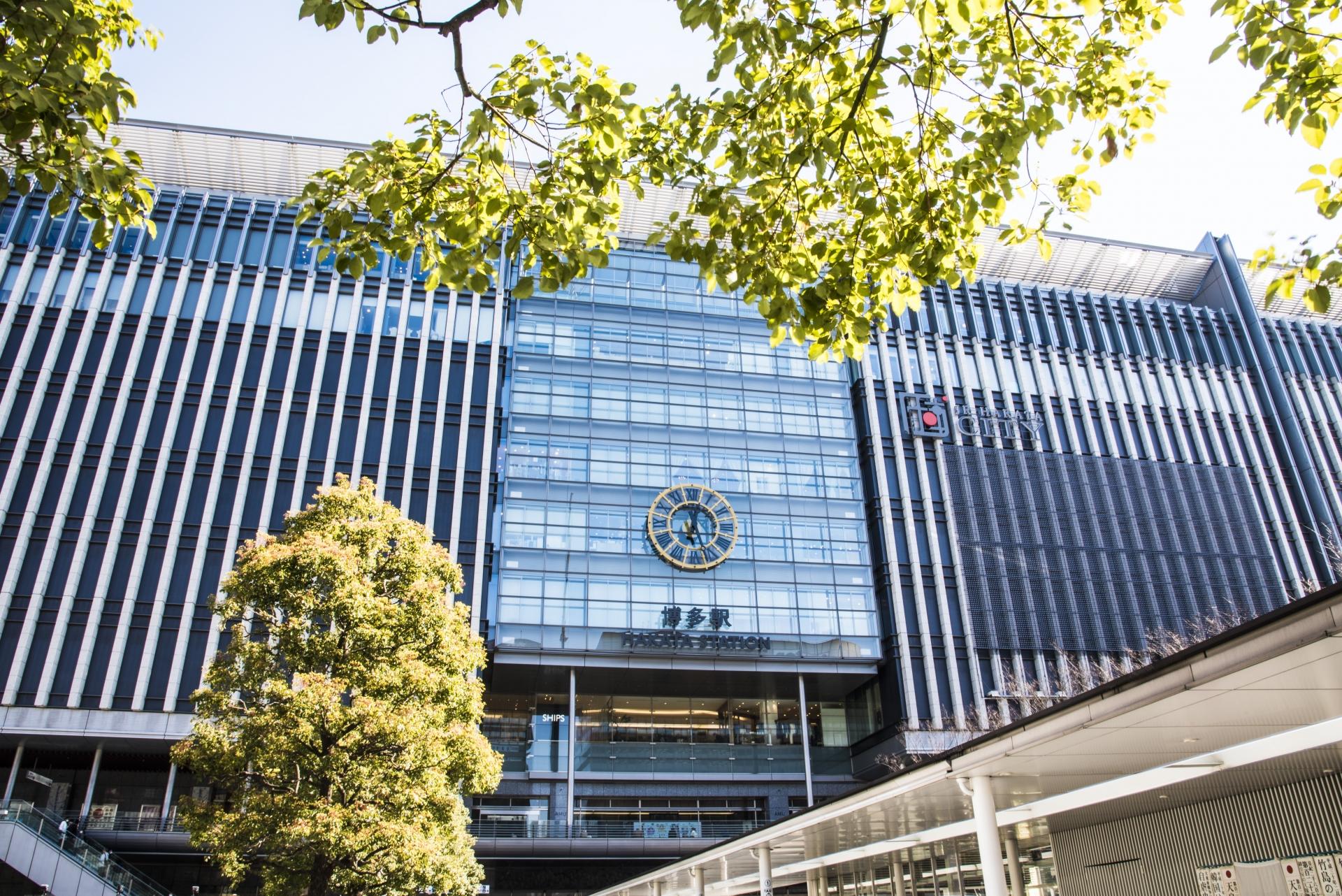 【福岡】博多で荷物を預けられるecbo cloak加盟店人気トップ5!コインロッカー代わりに活用しよう