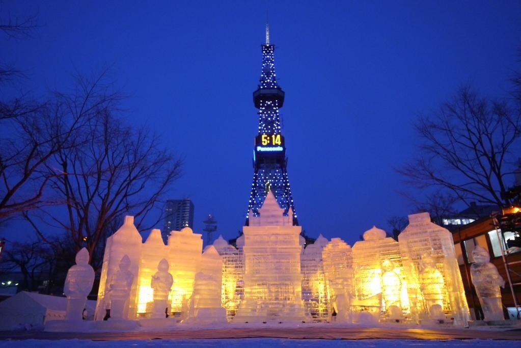 札幌で荷物を預けられるecbo cloak加盟店人気トップ5