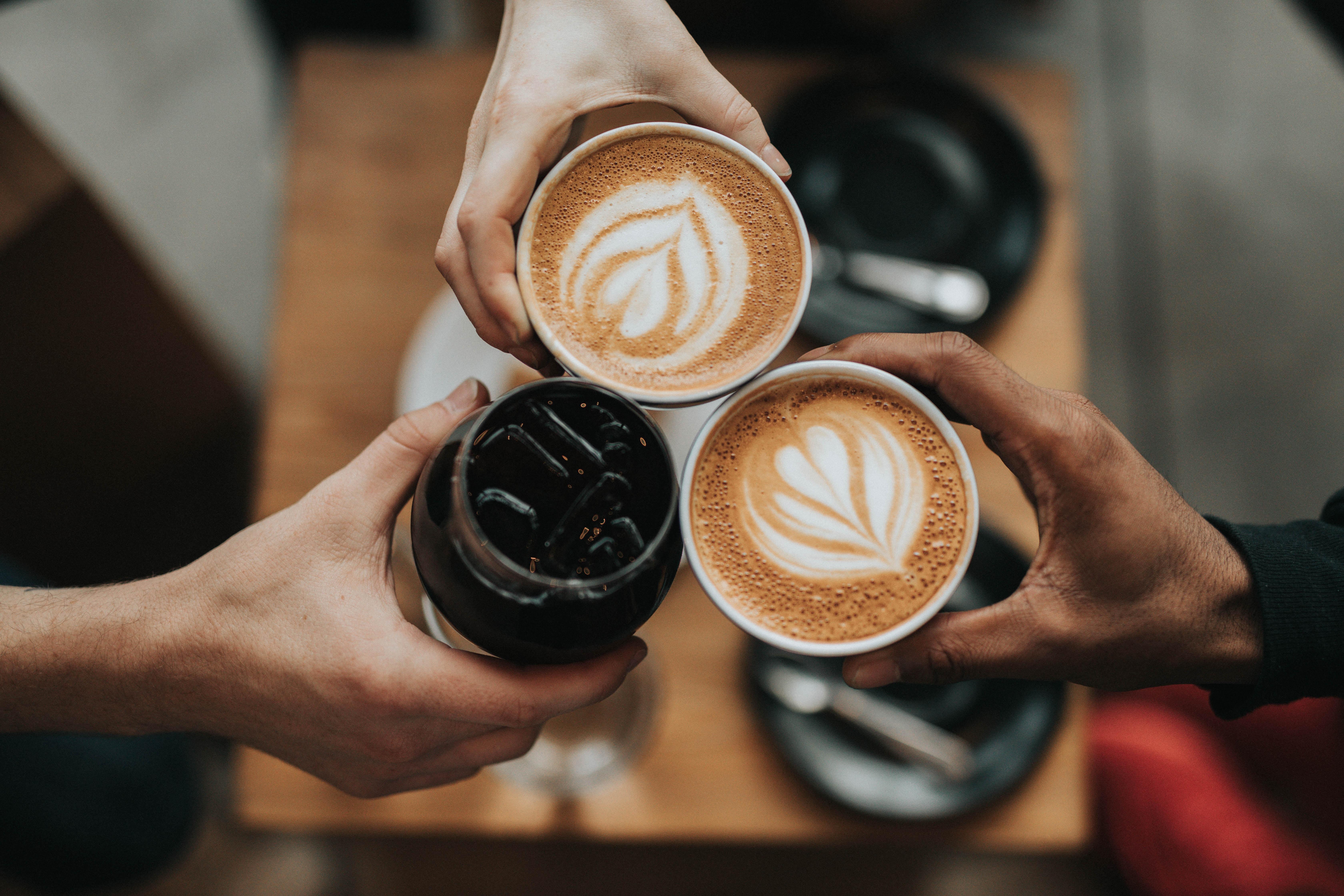 【東京】荷物を預けてお茶しよう。旅行やお出かけの荷物を預けられるカフェ10選!