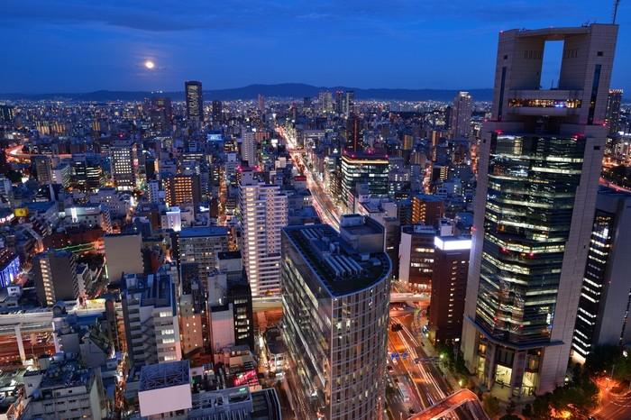 大阪キタで荷物を預けられるecbo cloak加盟店人気トップ5