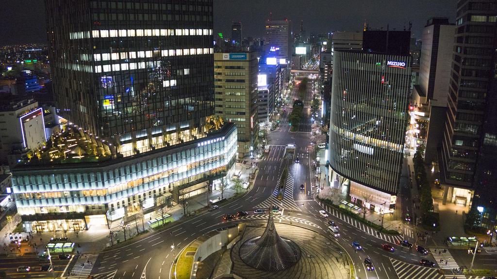名古屋駅周辺で荷物を預けられるecbo cloak加盟店人気トップ5