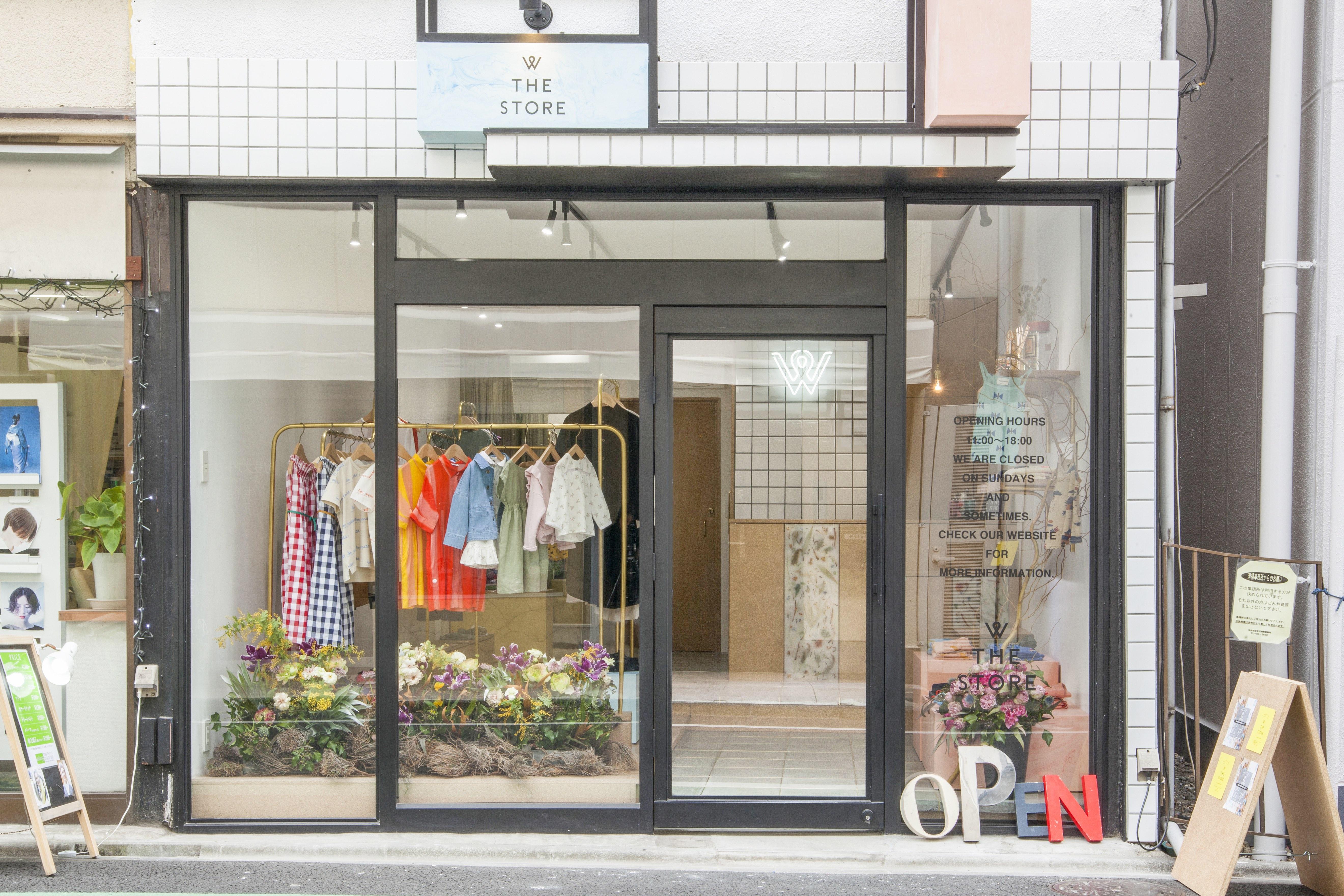 【東京】荷物を預けてお買い物しよう。旅行やお出かけの荷物を預けられるアパレル・小売ショップ10選!