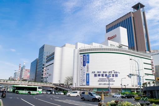 【神戸】三宮で荷物を預けられるecbo cloak加盟店人気トップ5!コインロッカー代わりに活用しよう