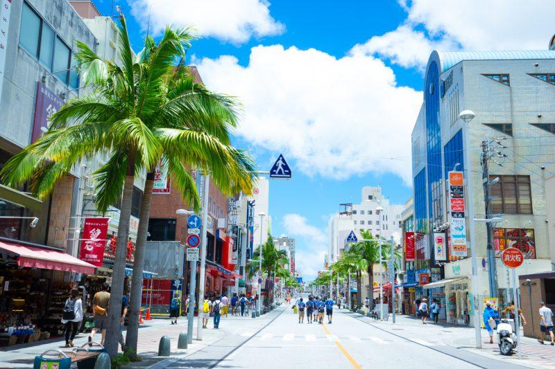 【沖縄】那覇で荷物を預けられるecbo cloak加盟店人気トップ5