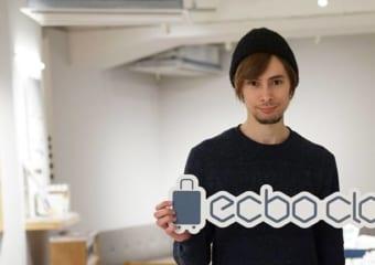 荷物預かりサービスecbo cloakのアプリが誕生するまで|CCOワラガイケン #ecboの裏側