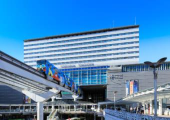 小倉駅直結「JR九州ステーションホテル小倉」にecbo cloak導入、荷物預かり開始!