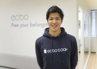 【ecbo卒業記】何か新しい物事を始める際に時期や年齢は関係ない|Salesインターン 後藤礼寛 #ecboの裏側