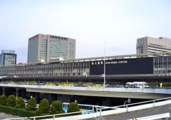 新大阪で荷物を預けられるecbo cloak加盟店人気トップ5