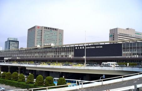 【大阪】新大阪で荷物を預けられるecbo cloak加盟店人気トップ5!コインロッカー代わりに活用しよう
