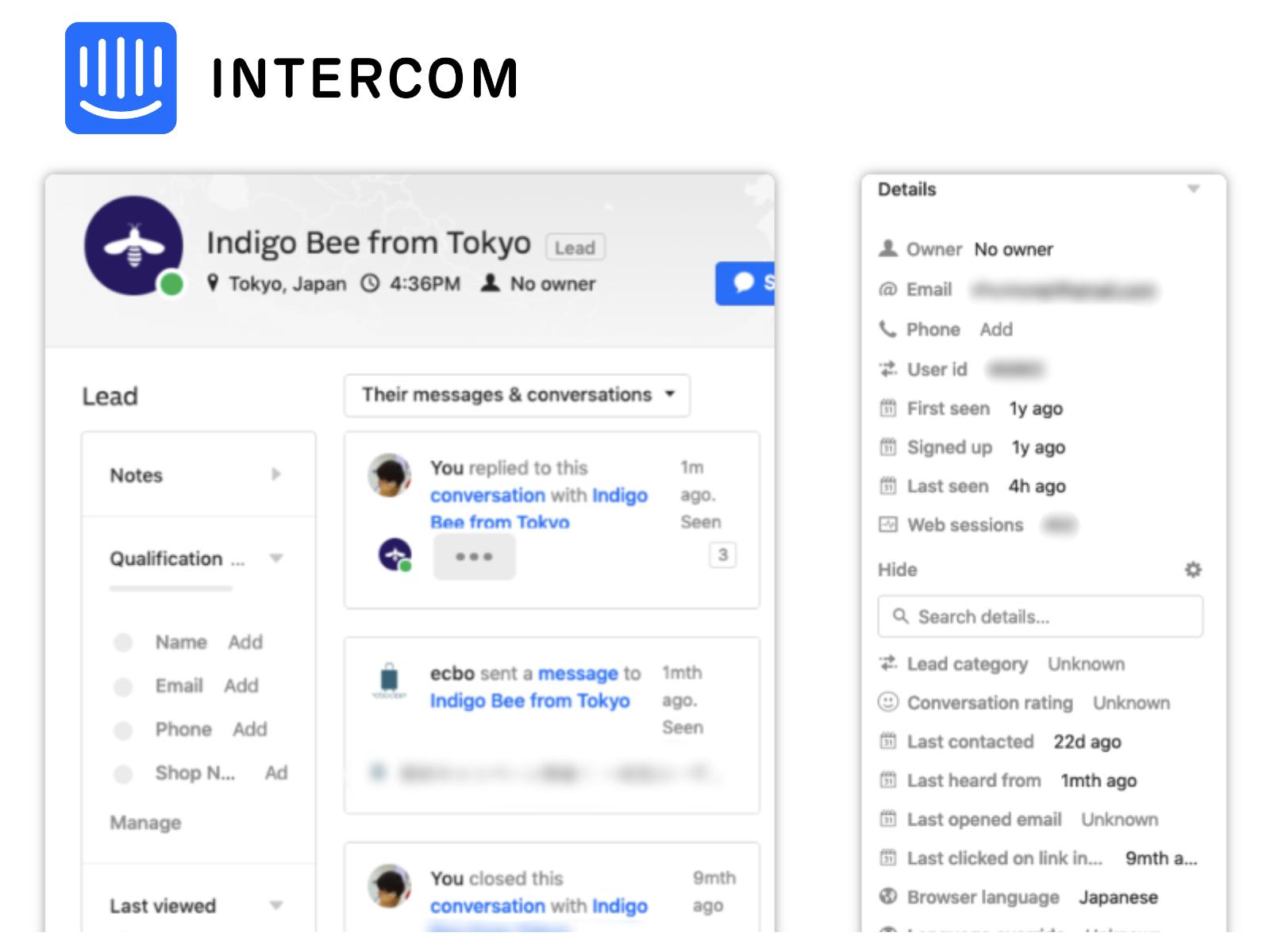 【機能編②:Platforms】Intercom徹底解説!荷物預かりサービスecbo cloakを支えるカスタマーサポート/サクセスツール #ecboの裏側