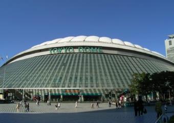 東京ドーム周辺で荷物を預けられるecbo cloak加盟店人気トップ5