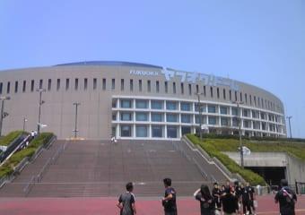 【福岡】荷物を預けて身軽に野球観戦しよう。ヤフオクドームへのアクセス良好なecbo cloak加盟店5選!
