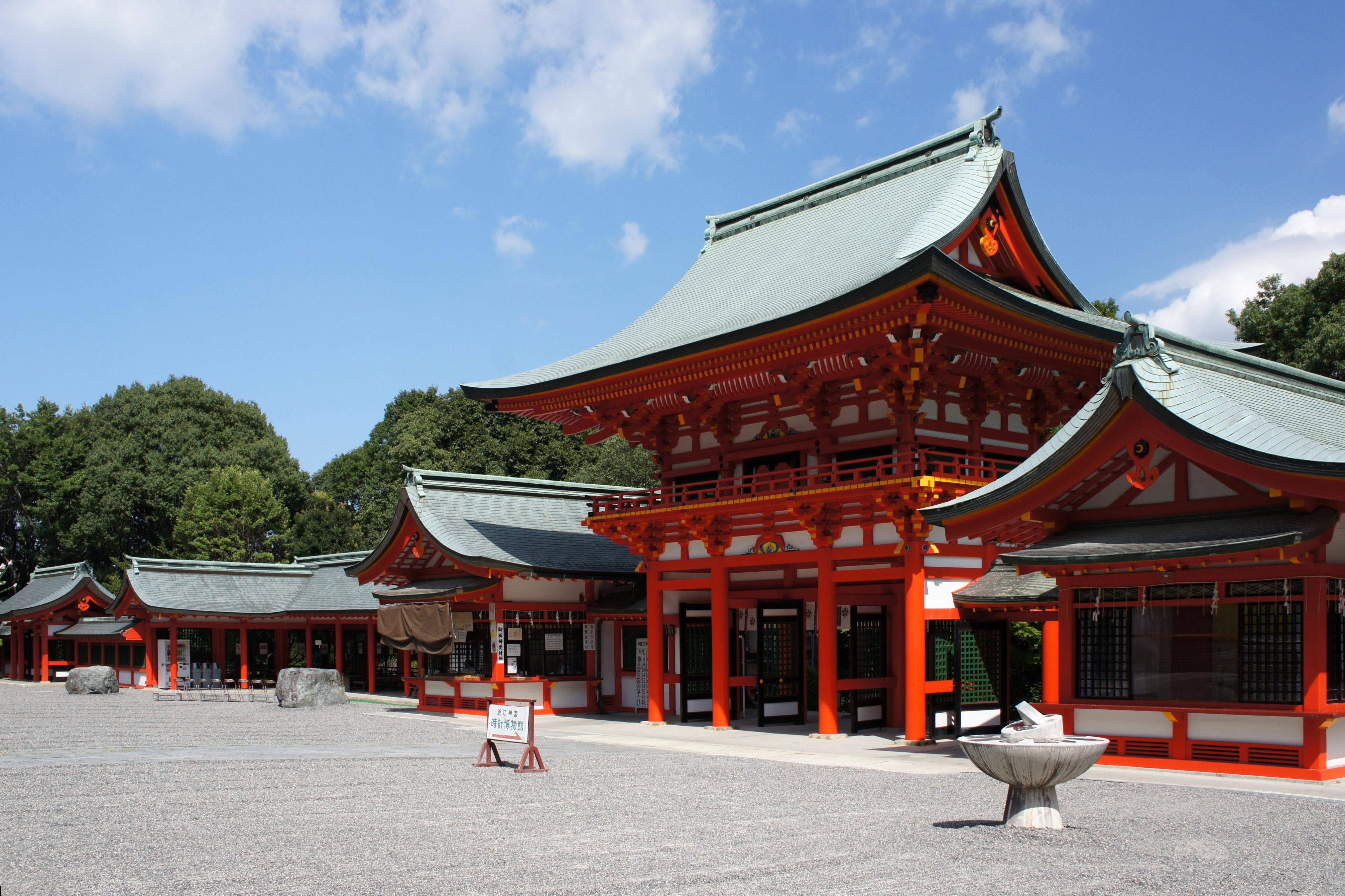 荷物預かりサービスecbo cloak、大津市・JR西日本と手ぶら観光を推進!「ちはやふる」の舞台でもある大津市は魅力がいっぱい