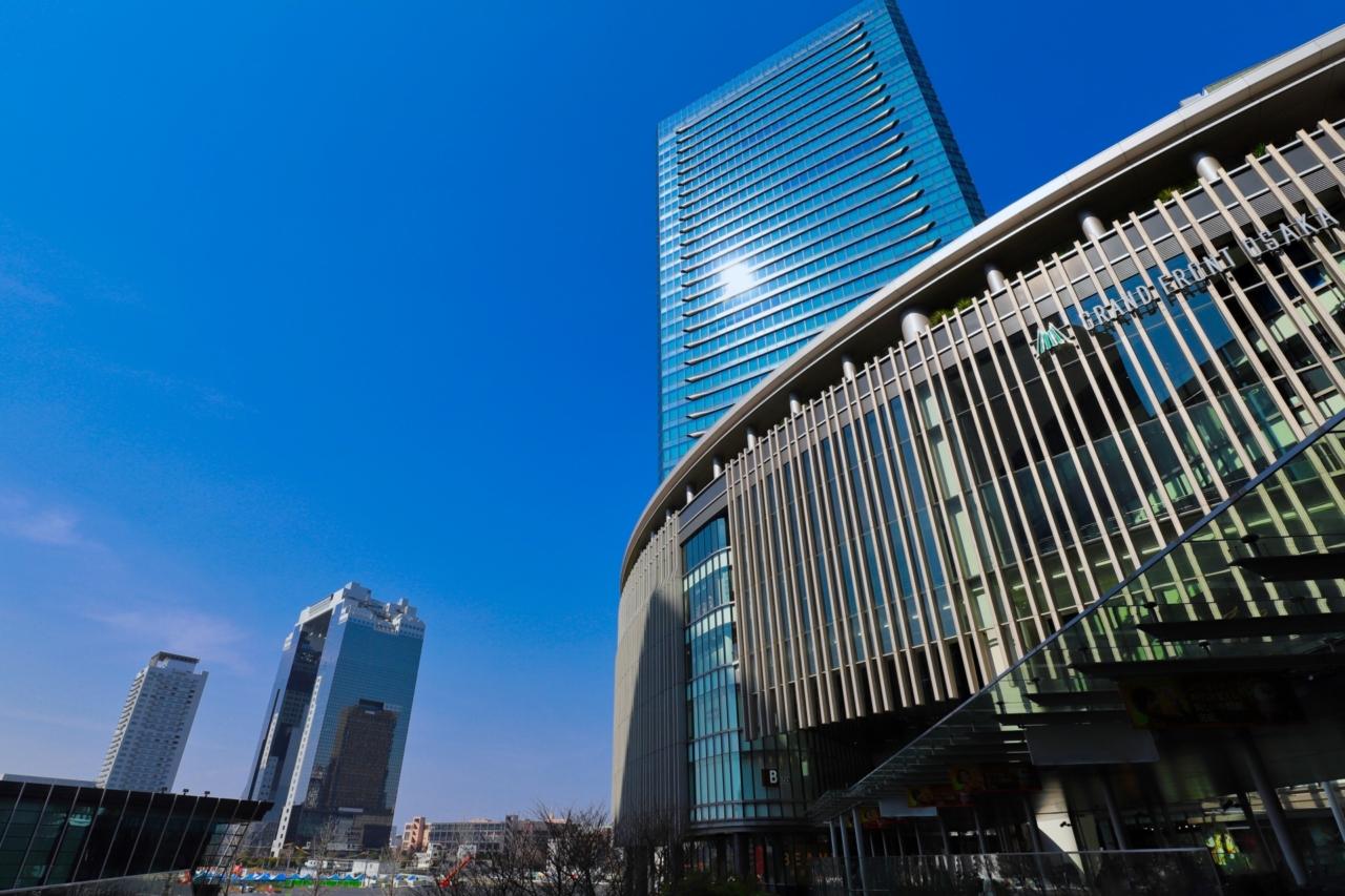【大阪】梅田でコインロッカーが空いていなくても大丈夫。荷物を預けられるecbo cloak加盟店人気トップ5!