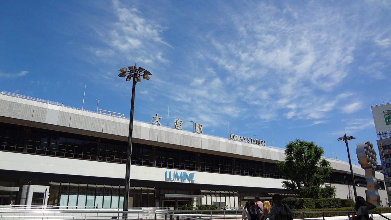 【埼玉】大宮でコインロッカーが空いていなくても大丈夫。荷物を預けられるecbo cloak加盟店人気トップ5!