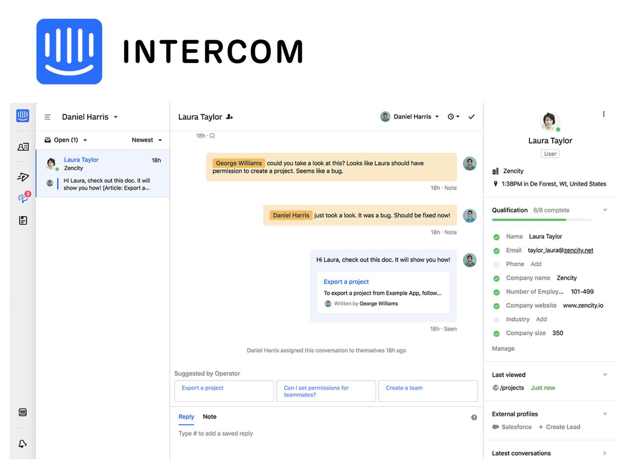 【機能編④:Inbox】Intercom徹底解説!荷物預かりサービスecbo cloakを支えるカスタマーサポート/サクセスツール #ecboの裏側