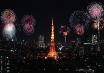 【東京】荷物を預けて、花火に酔いしれよう。花火大会会場近くのecbo cloak特集2019!