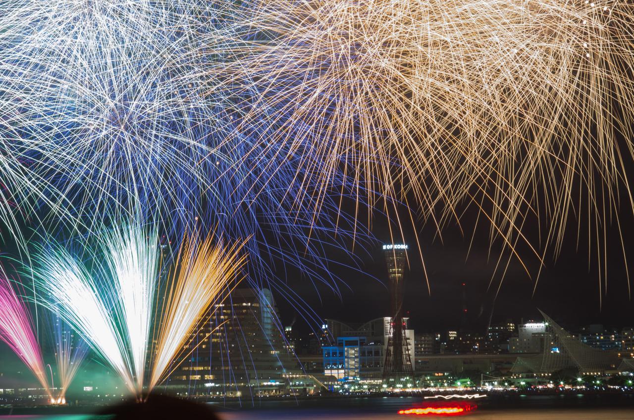【関西】荷物を預けて、花火に酔いしれよう。花火大会会場近くのecbo cloak特集2019!