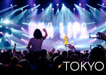 東京都内のイベント・ライブ施設周辺で荷物を預けるならecbo cloak!クロークやロッカーがいっぱいでも安心