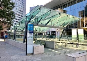 赤坂で荷物を預けられるecbo cloak加盟店人気トップ5