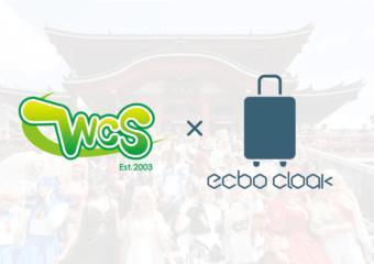 今年も名古屋で開催される「世界コスプレサミット2019 (コスサミ・WCS)」で荷物を預けるならecbo cloak!