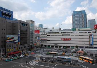 錦糸町でコインロッカーが空いていない?荷物を預けられるecbo cloak加盟店人気トップ5!