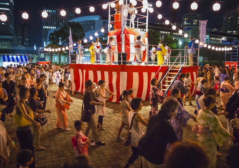 【関東】荷物を預けて、夏を満喫しよう。夏休みの人気イベントスポット付近のecbo cloak特集2019!