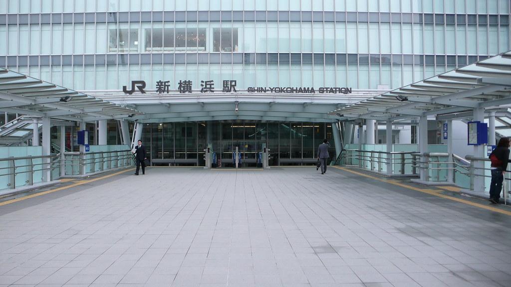【神奈川】新横浜で荷物を預けるならスマホ予約でecbo cloak。コインロッカー代わりに利用できる店舗をご紹介!