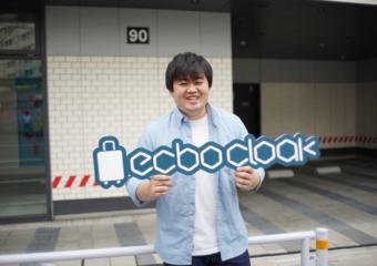 2年越しのジョイン!フリーランスから始まった社会人生活〜ecbo入社まで|Software Engineer 江原 一博 #ecboの裏側