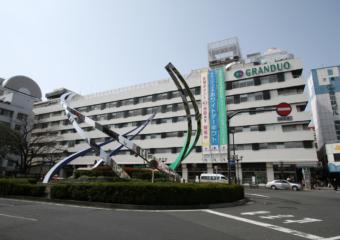 蒲田で荷物を預けるならスマホ予約でecbo cloak。コインロッカー代わりに利用できる店舗をご紹介!
