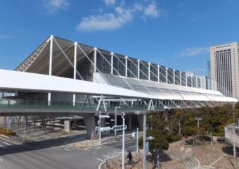 【千葉】海浜幕張で荷物を預けるならコインロッカー代わりにecbo cloak!幕張メッセ・ZOZOマリンスタジアムを訪れる方必見