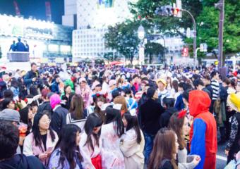 【東京】荷物を預けて、手ぶらでハロウィン。人気ハロウィンイベント付近のecbo cloak特集2019!