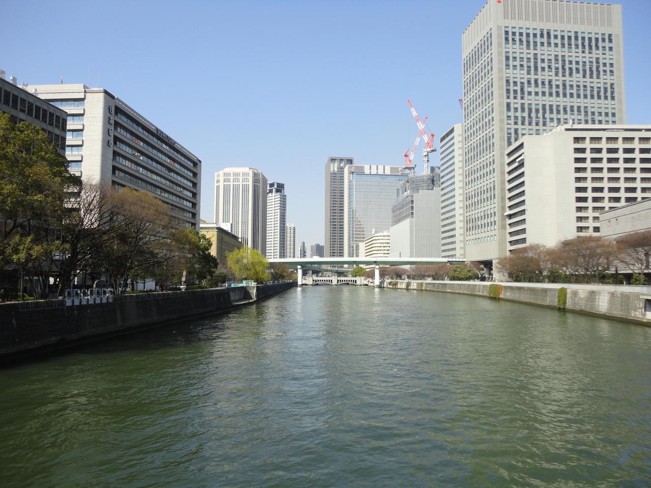 【大阪】淀屋橋で荷物を預けるならスマホ予約でecbo cloak。コインロッカー代わりに利用できる店舗をご紹介!