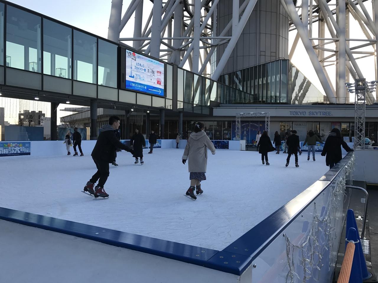 【東京】年末年始も手ぶらでお出かけ。2019-20冬のお出かけスポット付近のecbo cloak特集!