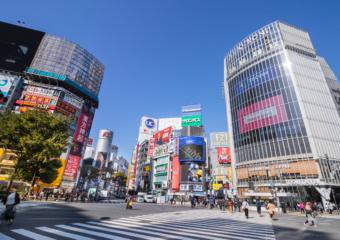 渋谷駅のコインロッカー情報!場所や料金をわかりやすく説明