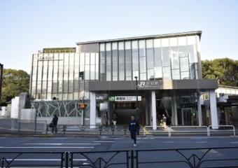原宿駅・新駅舎のコインロッカー情報!場所や料金をわかりやすく説明